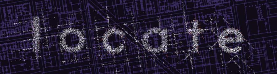 Mapbox Locate logo