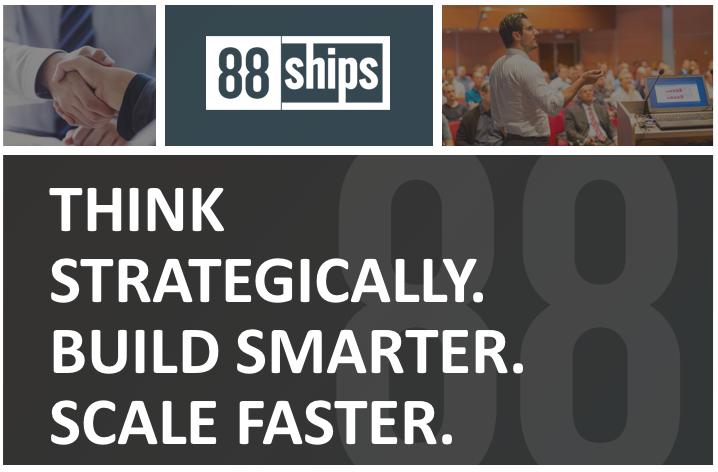 88ships logo